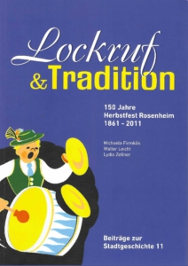 lockruf und tradition deckblatt