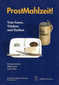 Prost Mahlzeit Deckblatt